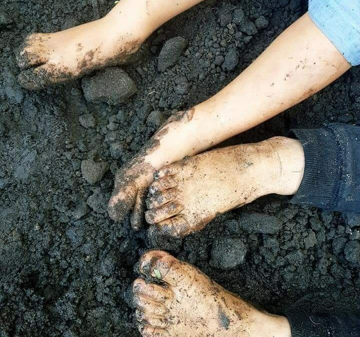 Happy International Mud Day!!