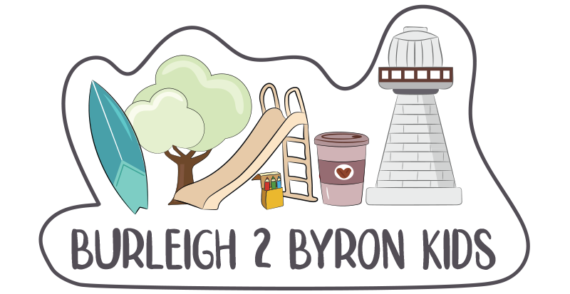 Burleigh to Byron Kids -