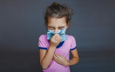 Saying NO to Winter Germs