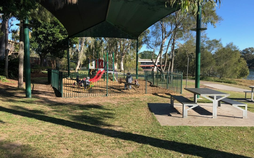 Currumbin RSL Playground, Currumbin