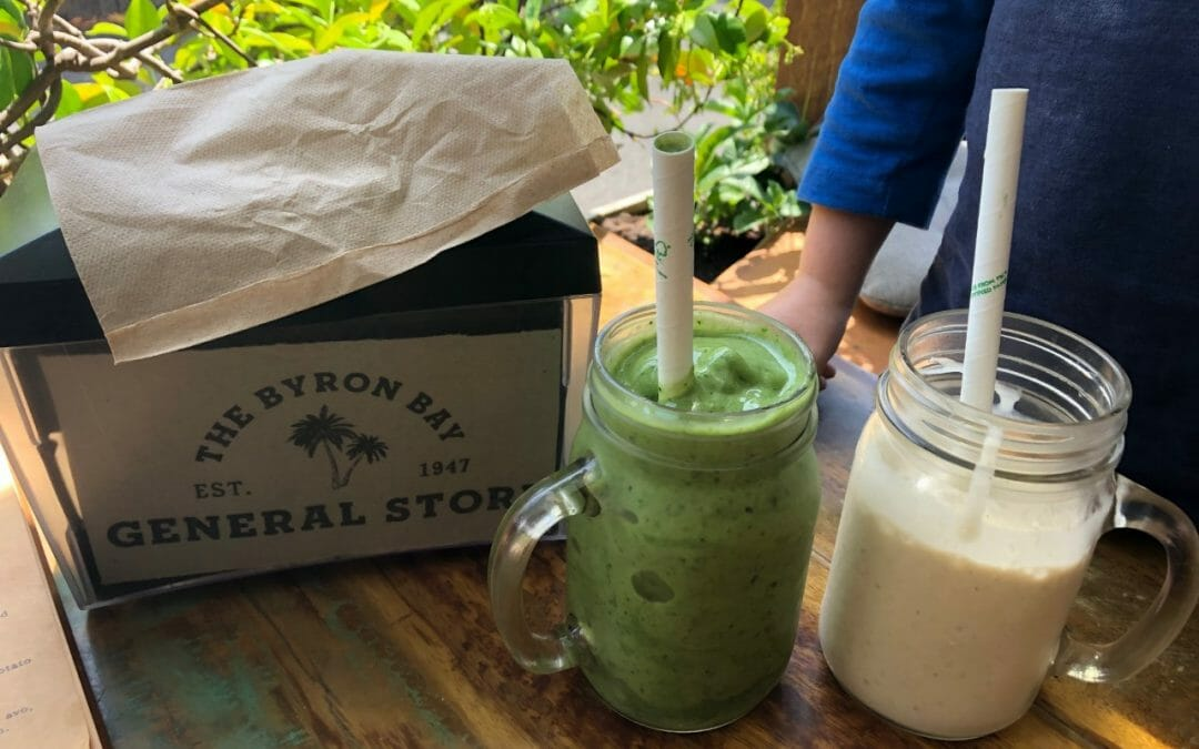 The General Store, Byron Bay