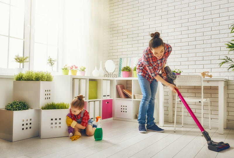 Chores for Kids!