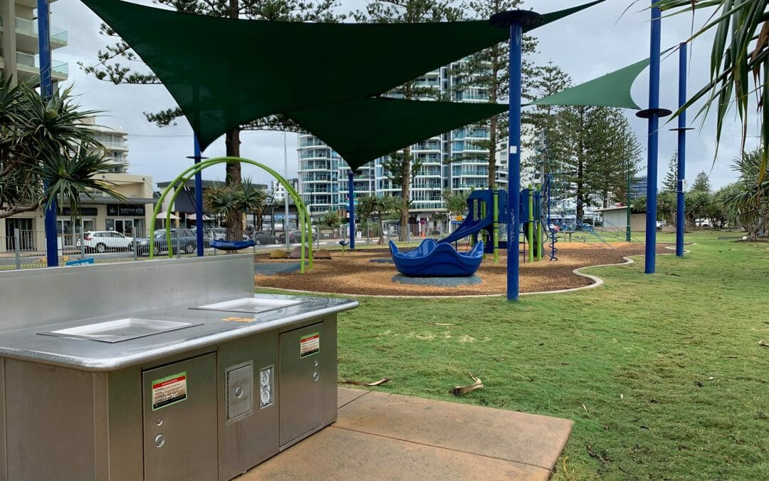 Roughton Park, Coolangatta